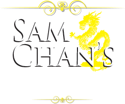 sam chan CHINESE